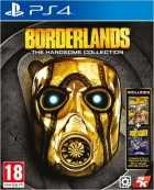 Boxshot Borderlands: The Handsome Collection