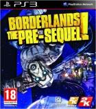 Boxshot Borderlands: The Pre-Sequel