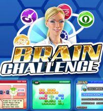 Boxshot Brain Challenge