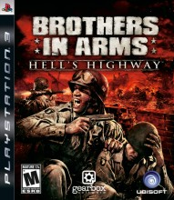 Boxshot Brothers in Arms Hell's Highway