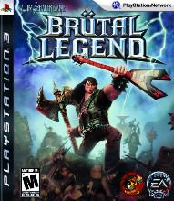 Boxshot Brutal Legend