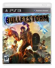 Boxshot Bulletstorm