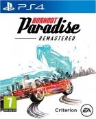 Boxshot Burnout Paradise Remastered