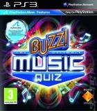 Boxshot Buzz: The Ultimate Music Quiz