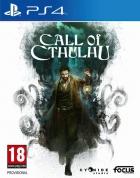 Boxshot Call of Cthulhu: The Videogame
