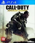 Boxshot Call of Duty: Advanced Warfare