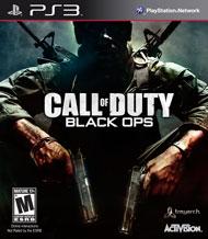Boxshot Call of Duty: Black Ops