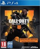 Boxshot Call of Duty: Black Ops 4