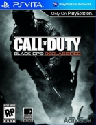 Boxshot Call of Duty: Black Ops Declassified