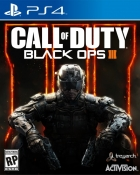 Boxshot Call of Duty: Black Ops III