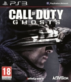 Boxshot Call of Duty: Ghosts
