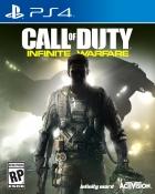 Boxshot Call of Duty: Infinite Warfare