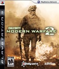 Boxshot Call of Duty: Modern Warfare 2
