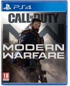 Boxshot Call of Duty: Modern Warfare