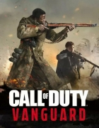 Boxshot Call of Duty: Vanguard