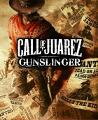 Boxshot Call of Juarez: Gunslinger