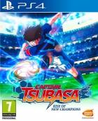 Boxshot Captain Tsubasa: Rise of New Champions