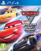 Boxshot Cars 3: Driven to Win