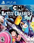 Boxshot Cartoon Network: Battle Crashers