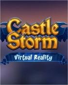 Boxshot CastleStorm VR