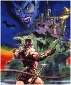 Boxshot Castlevania Anniversary Collection