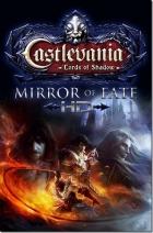 Boxshot Castlevania: Mirror of Fate HD