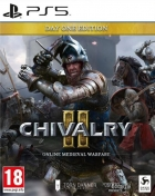 Boxshot Chivalry 2