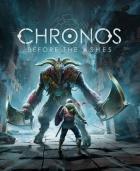 Boxshot Chronos: Before the Ashes
