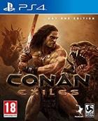 Boxshot Conan Exiles