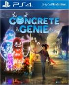 Boxshot Concrete Genie