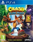 Boxshot Crash Bandicoot: N. Sane Trilogy