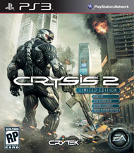 Boxshot Crysis 2
