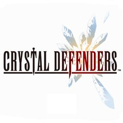 Boxshot Crystal Defenders