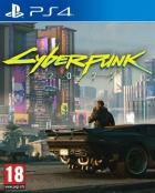 Boxshot Cyberpunk 2077