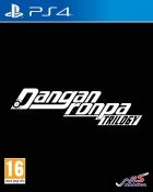 Boxshot Danganronpa Trilogy