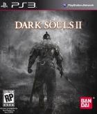 Boxshot Dark Souls II