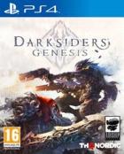 Boxshot Darksiders: Genesis