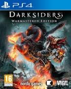 Boxshot Darksiders: Warmastered