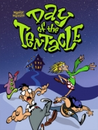 Boxshot Day of the Tentacle