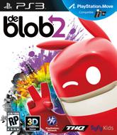 Boxshot De Blob 2