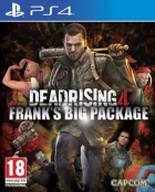 Boxshot Dead Rising 4: Frank's Big Package