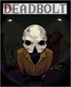 Boxshot DEADBOLT