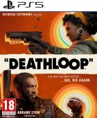 Boxshot Deathloop