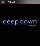 Boxshot Deep Down