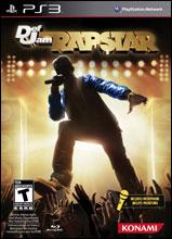 Boxshot Def Jam Rapstar