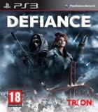 Boxshot Defiance