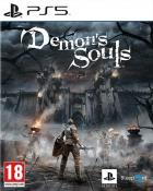 Boxshot Demon's Souls Remake