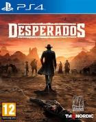 Boxshot Desperados III
