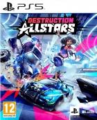Boxshot Destruction AllStars