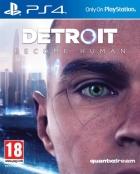 Boxshot Detroit: Become Human